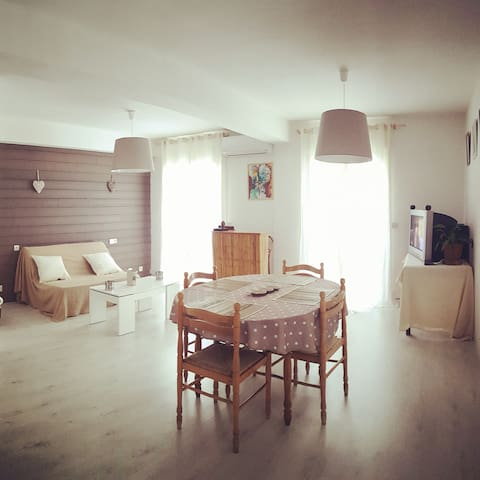 Appartement cosy et chaleureux ! - Perpignan - Huoneisto