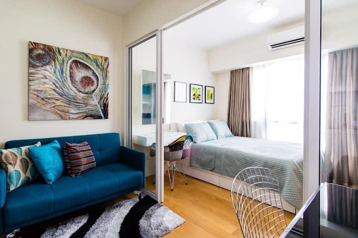 1 Bedroom suite w/ fiber optic internet