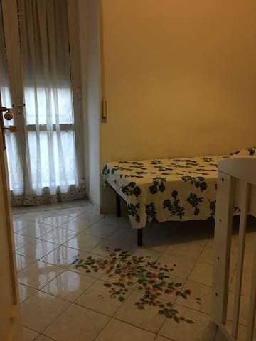 Casa di Giulia SN