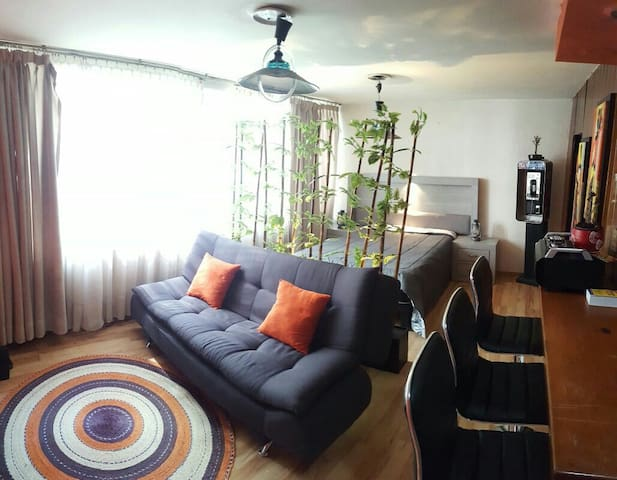 New Image..best Location - Ciudad de México - Appartement