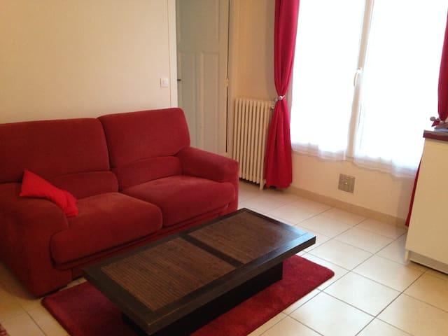 Simple, confortable et lumineux - Villejuif - Apartmen