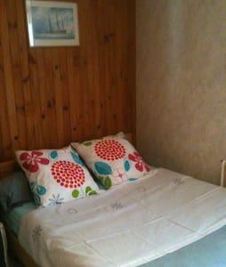 chambre à louer chez l'habitant - Lorient
