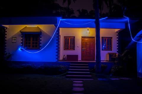 Single BHK Siolim Home