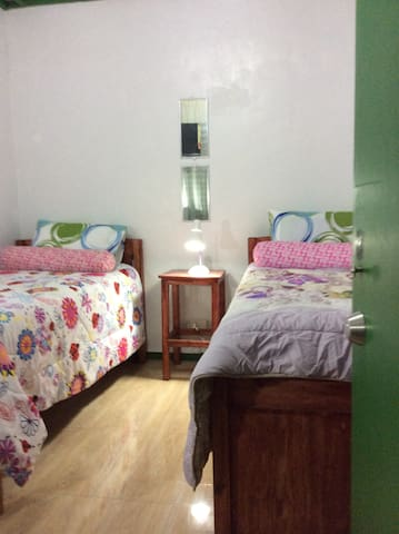 Affordable Studio in Quezon City & Airport P/U - Quezon City - Wohnung