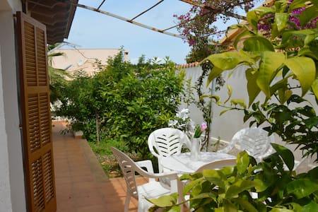 Ideal para relajarse en familia - Son Serra de Marina - Casa