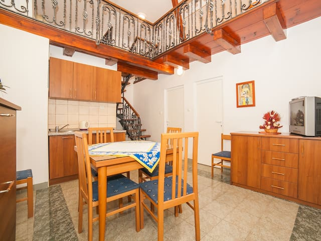 Cataleya - Charming Duplex apartment 8