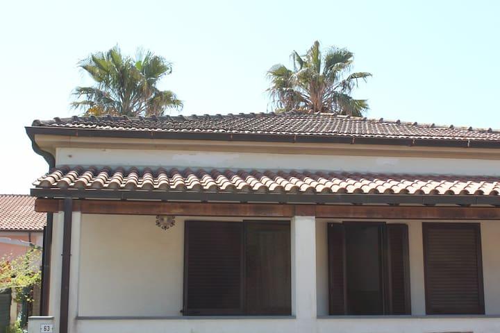 Casa accogliente vicina al mare - Marina di Grosseto - Rumah