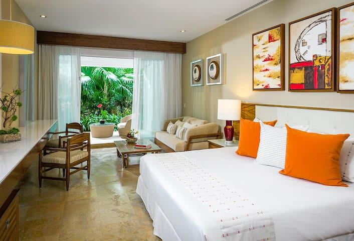 Grand Bliss Riviera Maya