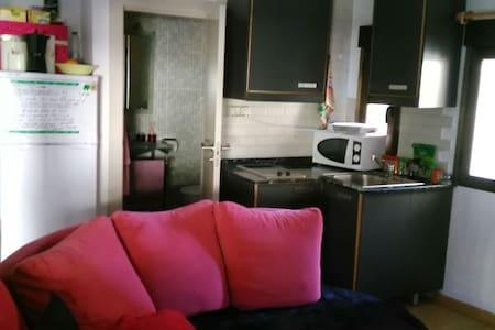 Fantástico Loft en pleno centro de Logroño - Logroño - Loft