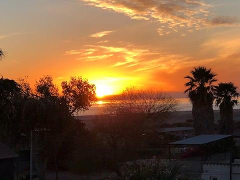 Relax & Enjoy Sea of Cortez El Golfo - Santa Clara