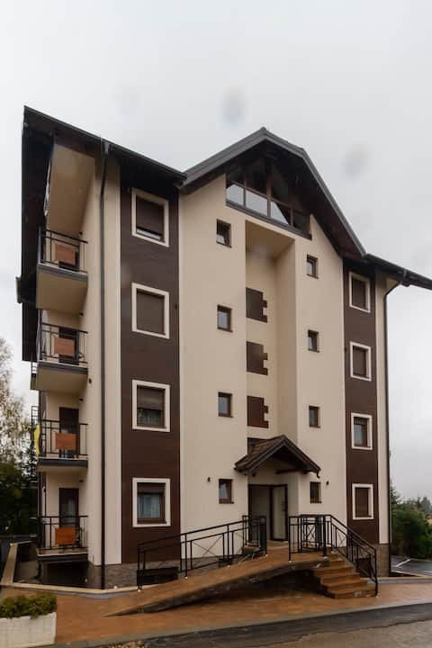 Apartment Andrija LUX 11
