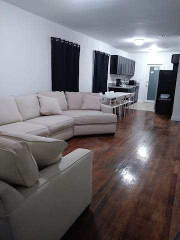 Quiet Room 1 in Residential Area
