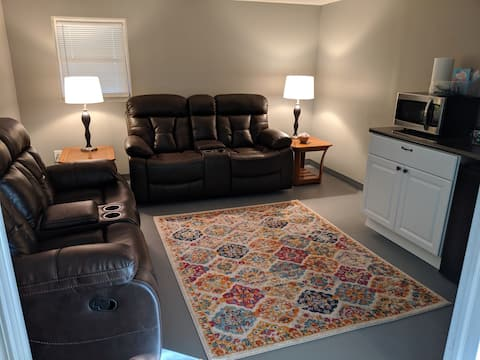 Guest Suite close to I-65/Atmore