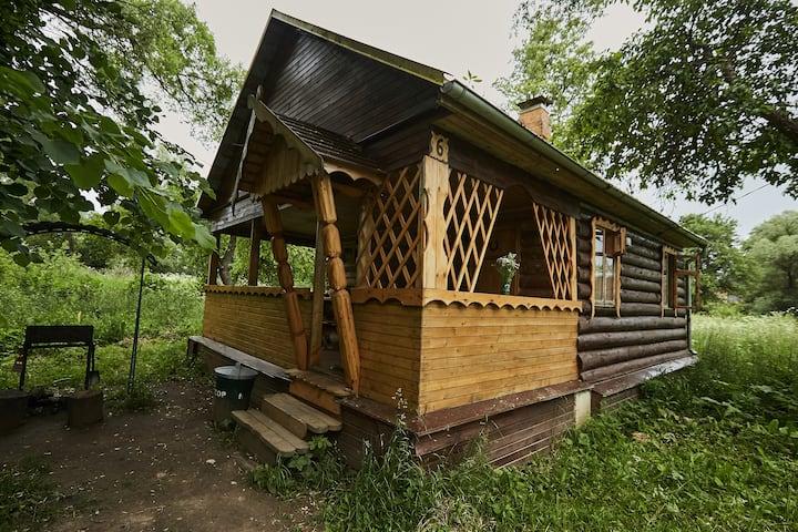 Парк-отель Деревня Лобаново