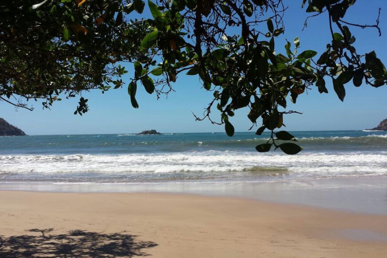 Playa Quieta a 10 min