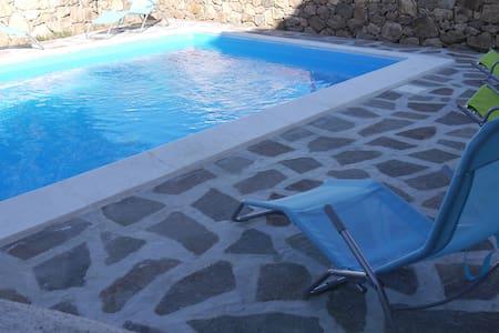 Casa Zeralda, nagelneu mit Pool - Budoni - Daire