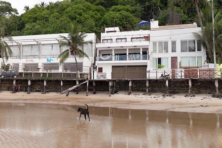 Pipa Beach- Casa do lobo - Pipa Beach - Apartment-Hotel