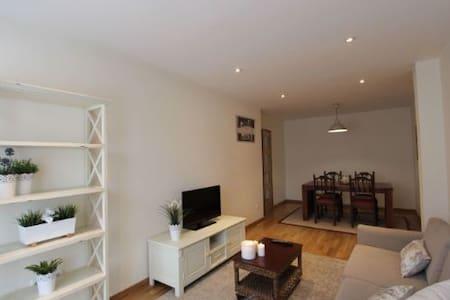 Acogedor apartamento, al lado de playa América - Nigrán - コンドミニアム