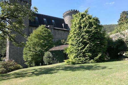 Il Castello del Lago Maggiore - Baveno