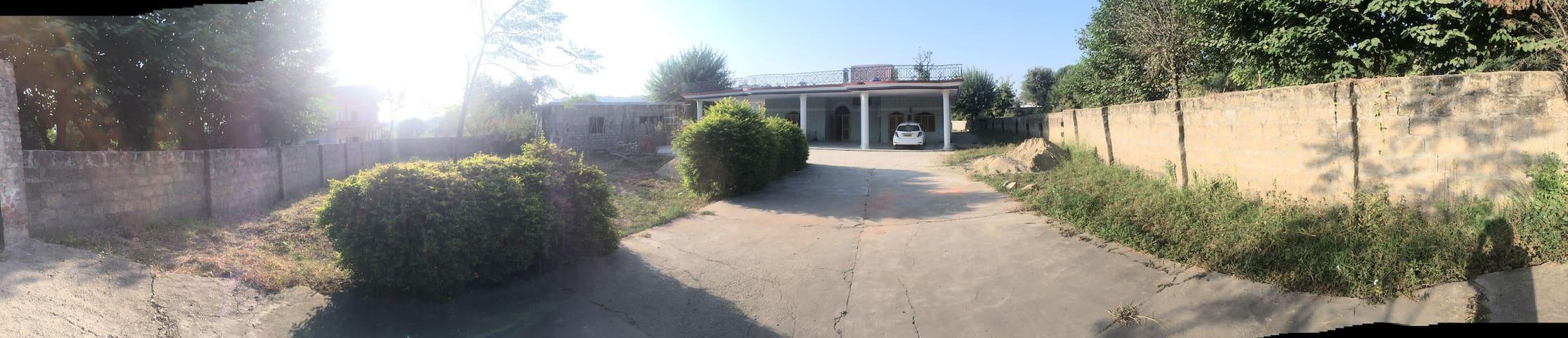 Kamp Kashmir
