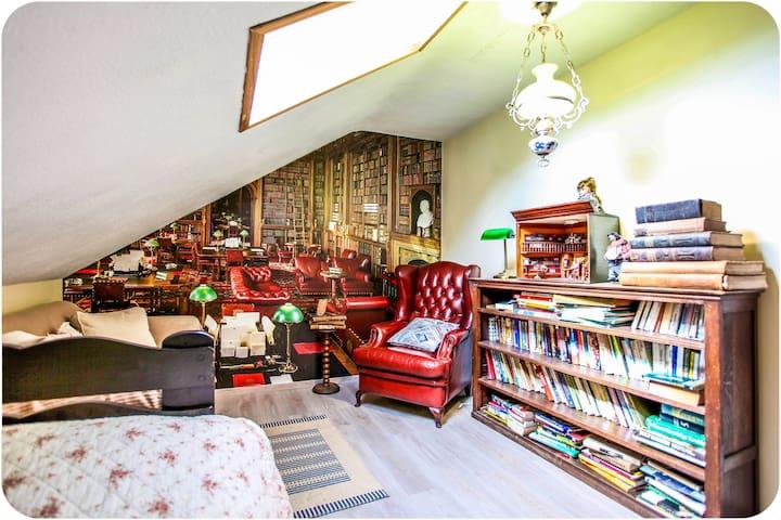 La Pastourelle - 4 rooms (1-7p) in charming B&B - Daverdisse - Egyéb
