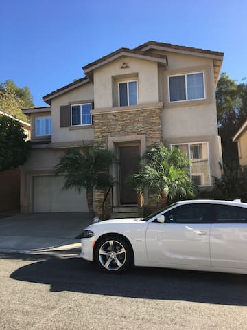 Beautiful house with 4 bedrooms - West Covina - Huis