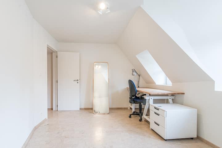 Luxe Duplex in het hartje van Lokeren