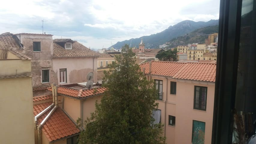 Appartamento Centro Storico Salerno - Salerno - Apartment