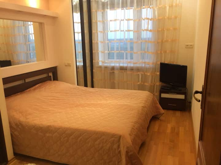 3 комнатные Апартаменты Черноголовка