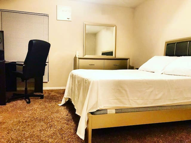 Marble Steps Executive Stay at Nottingham