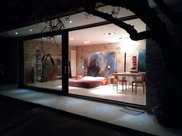 Cherry Trees studio