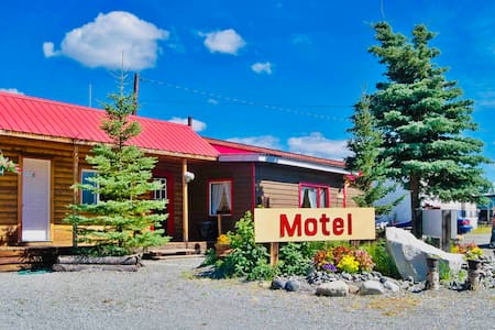 Stardust Motel (Mountain View Suite) - Kluane