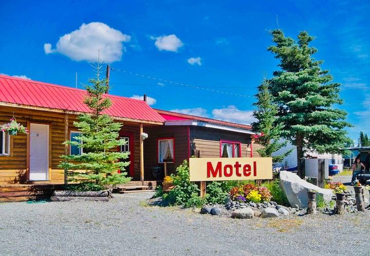 Stardust Motel (Mountain View Suite) - Kluane