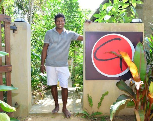 Goyambokka View Guesthouse