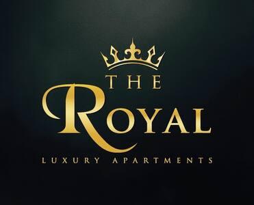 The Royal Luxury Queen 2 - Amman