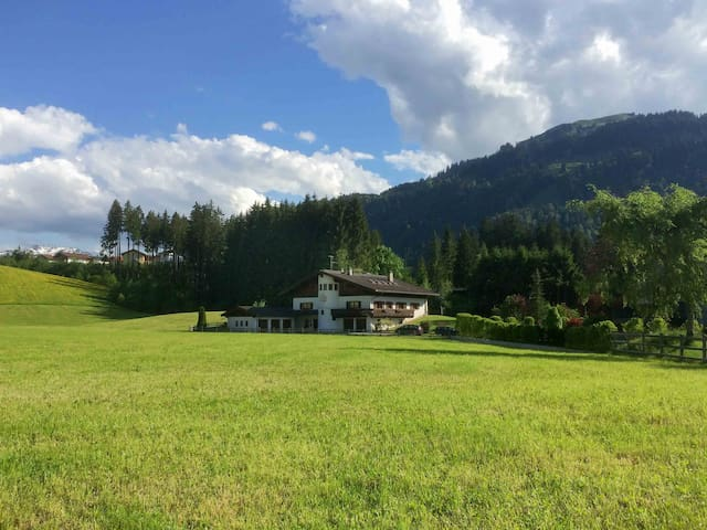 NEW on market - top introduction offer! - Kitzbühel - Appartement