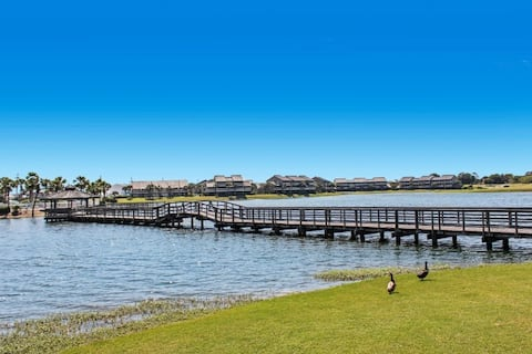 Boardwalk 204