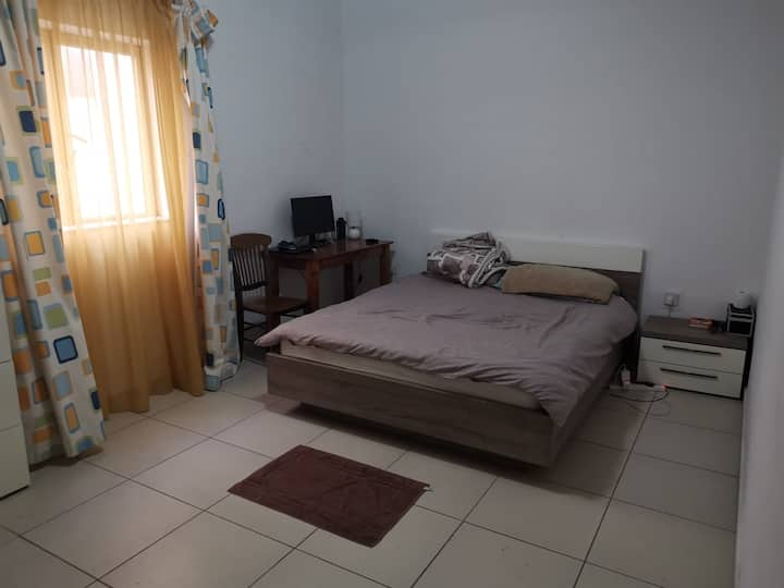 Private Room In Santa Venera/ Birkirkara