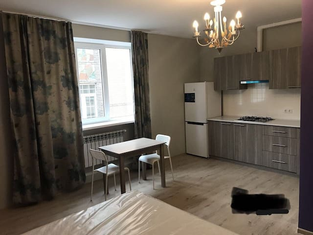 Comfortable apartment in Moscow centr