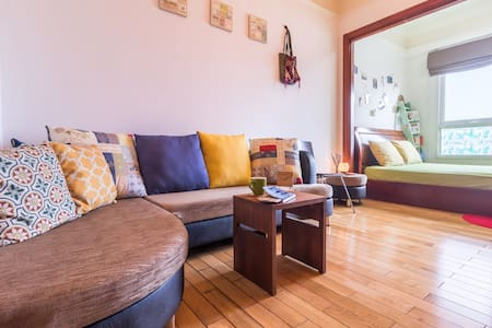 Elegant Studio with FREE Rooftop Swimming Pool - Ho Chi Minh City