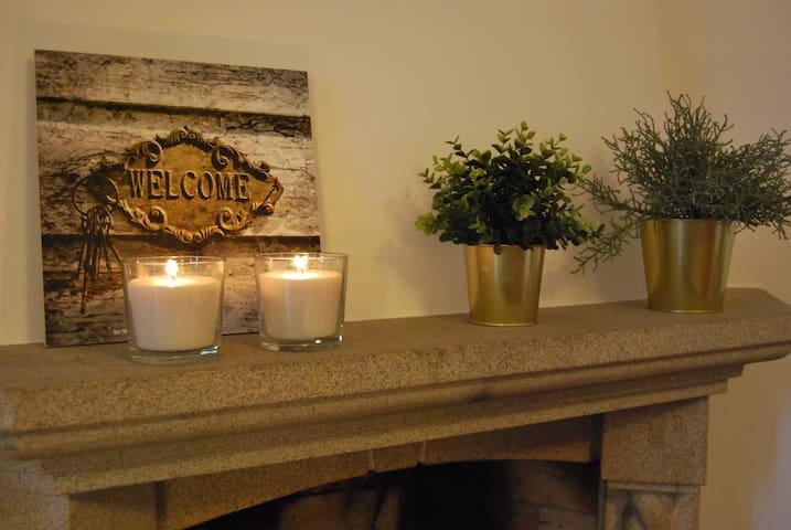 Bem-vindo | Welcome to Sweet Emmes Homes