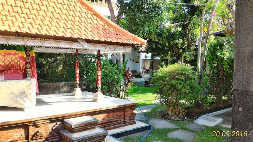 Luxury Room with Kitchen - Kuta - Daire