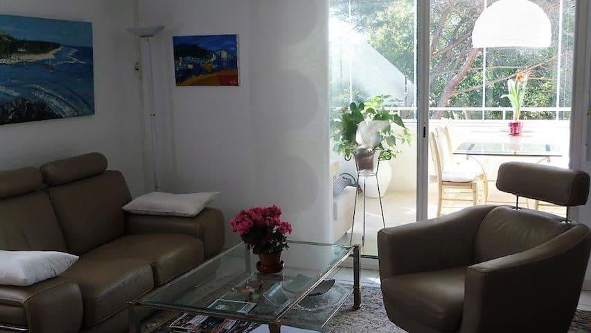 Superbe appartement à Valescure St Raphaël
