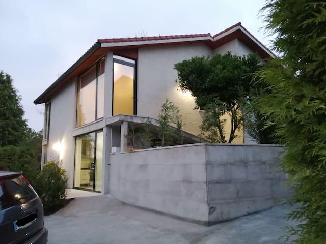 Apartamento en zona Ramallosa Ladeira