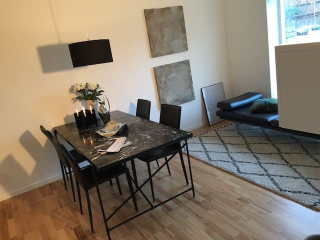 Apartment in Herning C with free parking - Herning - Byt