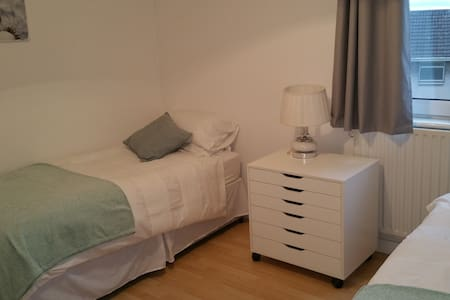 Motherwell Apartment - Motherwell - Lejlighed