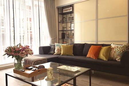 Fabulous City Centre Apartment - Честер