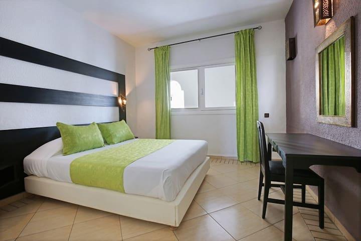 Anezi Apartments 4 - Agadir - Apartment