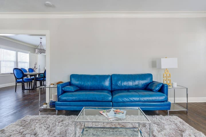 Exclusive Rockhurst Home + Large Groups Welcome