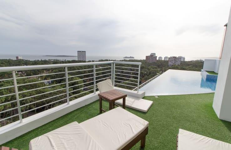 Apartamento  Punta del este , full equiped moderno - Punta del Este - Apartamento